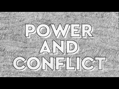 Power and Conflict Poetry Theme: Nature Lesson