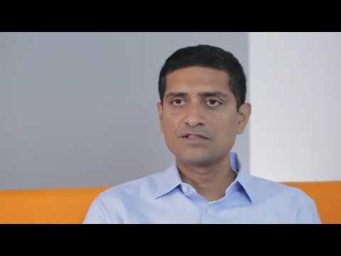 Paritosh, Sr  Vice President Enterprise Data, Analytics, and Business Intelligence