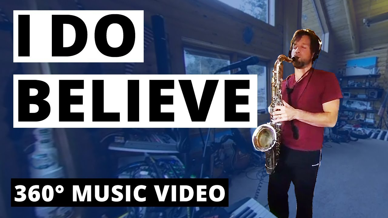 Big News! 360 Days of 360 Music Video Concerts, Virtual Reality