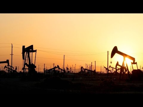 Real Money's Dan Dicker Says Oil Prices to More Than Triple by 2017