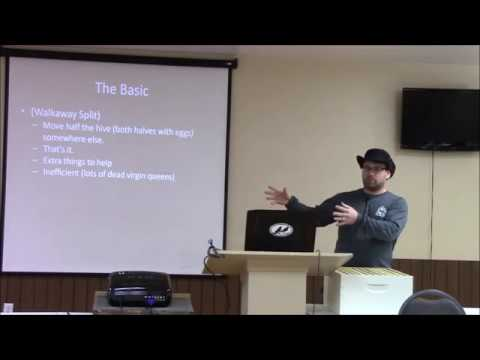 Easy Breeding and Expansion Methods - Solomon Parker - OMBC11