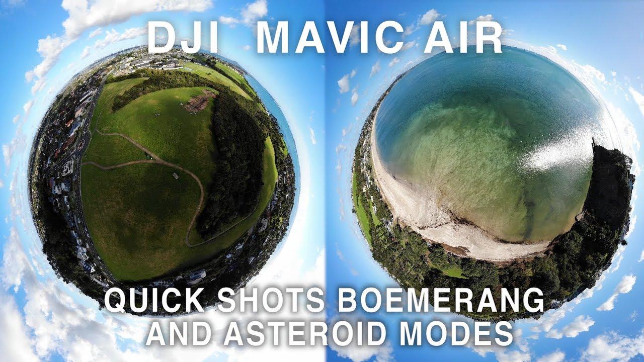 DJI Mavic Air Drone Quadcopter Review 2019 | My Dear Drone