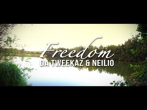 Da Tweekaz & Neilio - Freedom (Official Video Clip)