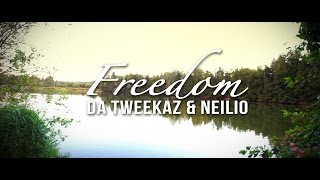 Смотреть клип Da Tweekaz & Neilio - Freedom