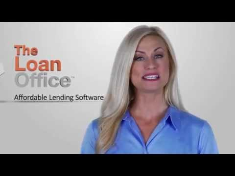Powerful Loan Servicing Software