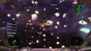 GameSpot Reviews - DarkStar One: Broken Alliance Video Review