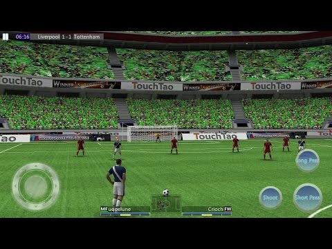 World Soccer League Android Gameplay #2