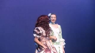 The Littel Mermaid Bayonne High School Drama Society Juniors February 8th, 2013