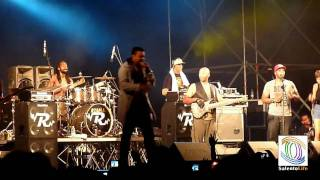 Shaggy - Strength of a Woman (Live in Vernole, Apulia - Italy / Aug 5, 2010)