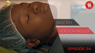 Série - C'est la vie - Saison 1 - Episode 24 (version wolof)