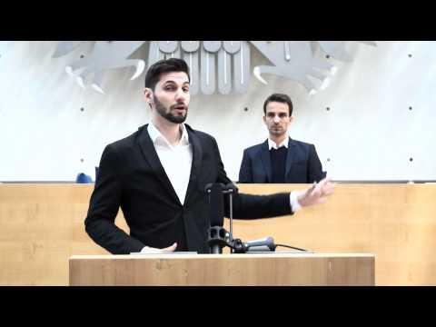 World Bitcoin Forum - Trailer