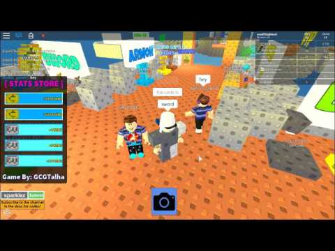how to get a roblox code