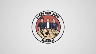 Stand Here Alone - JAV - LIVEDIRMHAJA