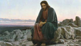 Читаем Евангелие вместе с Церковью 24 марта 2020. Евангелие от Матфея. Глава 4, ст.1-11.