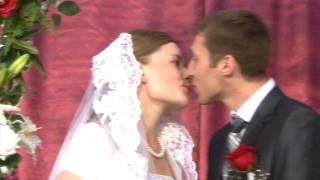 Свадебный Клип Тамбов Свадьба и венчание в Церкви