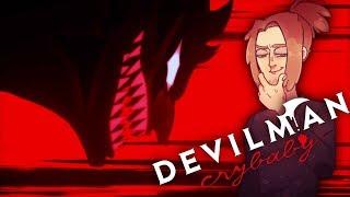 Devilman Crybaby Не Шедевр