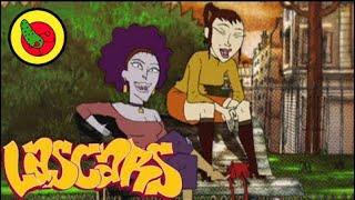 Lascars - Ni gigolo ni soumis S02E12 HD