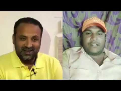 Khaja Bilal Ko Usi Ki Basha Me Jawab Diya Yogesh Singh Ne
