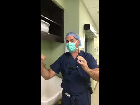 Rotator Cuff Repair - Live Surgery Video by Dr. Badia