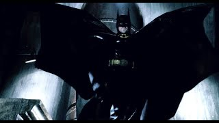 I'm Batman | Batman [4k, 30th Anniversary Edition]