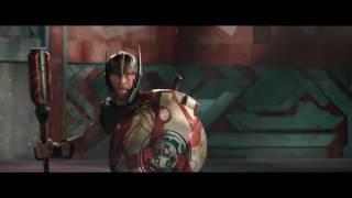 Тор 3  Рагнарёк — Русский тизер трейлер 2017,это самый пиздатый фильм