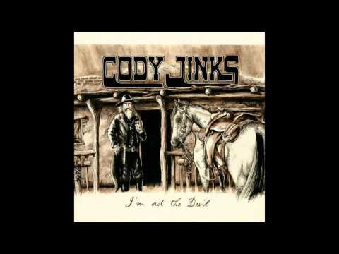 Cody Jinks - I'm Not The Devil Album 2016