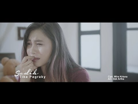 TIKA PAGRAKY - SEDIH ( Official Clip Video )