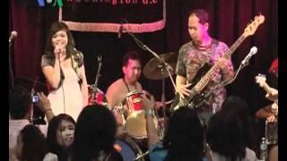Kontes Nyanyi Dangdut Pertama di Washington - Dunia Kita Ep. Keragaman Etnis di Amerika