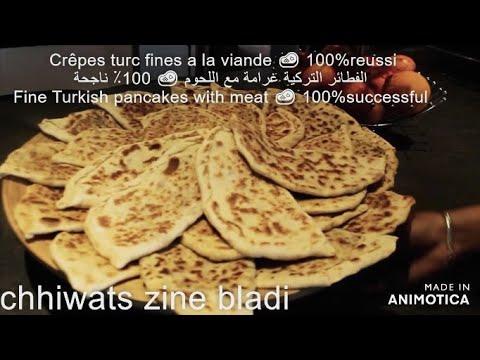 recette-de-crêpes-turque-/turkish-savory-pancake-recipe,غرامة-الكريب-الدجاج-التركي#crepesturque