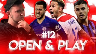 НЕОБХОДИМОСТЬ УСИЛЕНИЯ   Open&Play #12