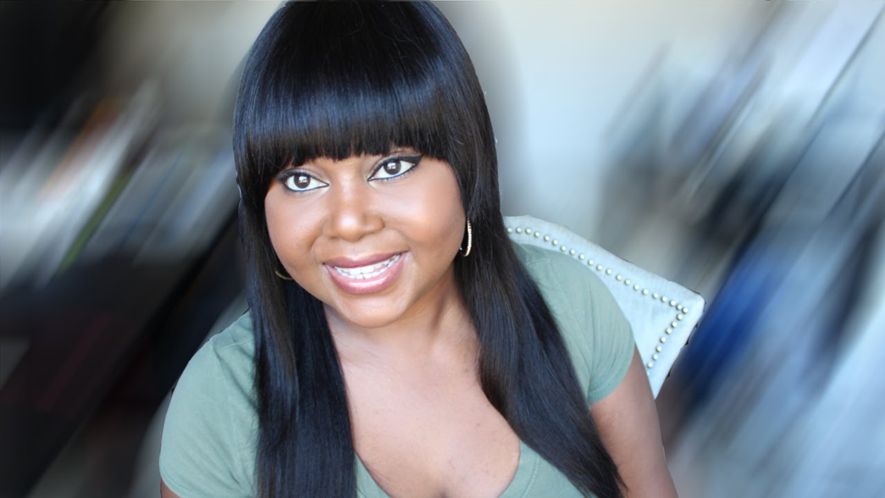 Sennsationnel Premium NEXT Yaki Human Hair Review YouTube - Next hair