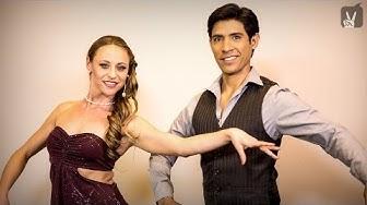 Rumba Tanzen in 2 Minuten: Schritt für Schritt zum Tanzprofi!