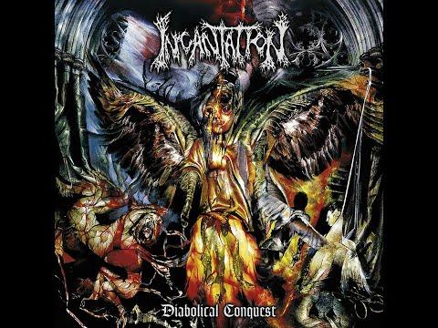 Incantation - Ethereal Misery