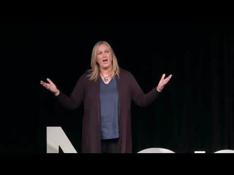 What Can We Do With Disruptive Children? | Debbie Breeze | TEDxNantwich