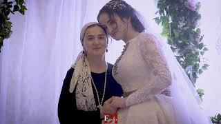 Свадьба в Ингушетии 2019 #Проводы невесты