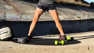 XHIT Medicine Ball Exercises