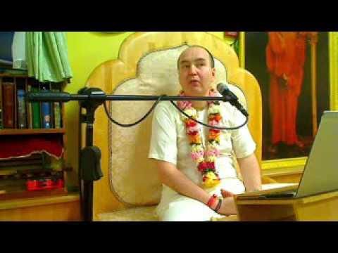 Шримад Бхагаватам 4.1.2 - Юга Аватара прабху