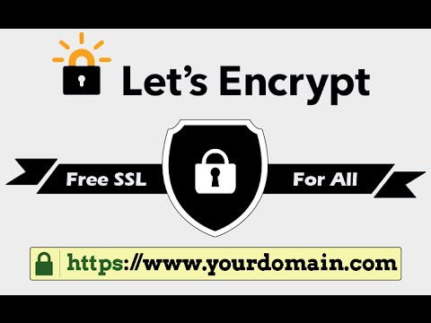 Let\'s Encrypt And WoSign – How To Get A Valid SSL Certificate ...