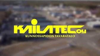 Kailatec Oy - Kunnossapidon Tavaratalo