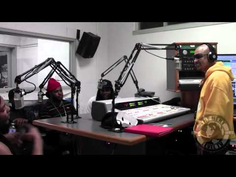 Shady Nate/ Livewire Interview