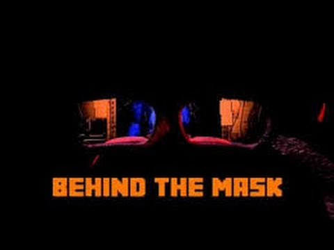 ♫ Behind The Mask ♫ Five Nights At Freddy's 2 SONG (Video Lyrics)