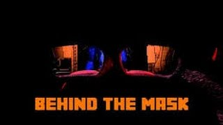 ♫ Behind The Mask ♫ Five Nights At Freddy