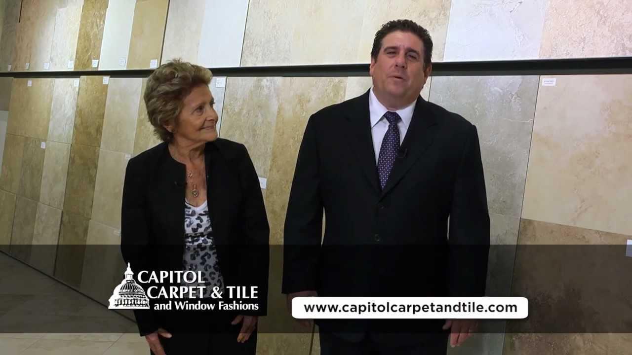 Capitol Carpet S Mission
