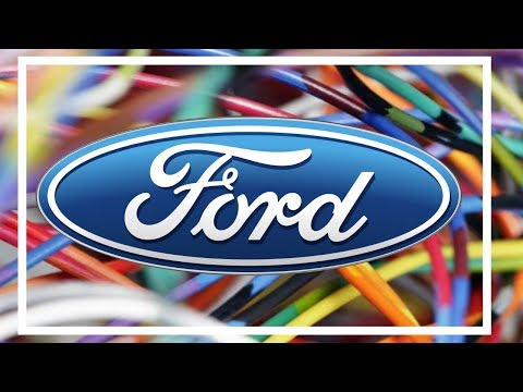 Ford Focus Wiring Diagrams 1999 to 2016 [Complete]