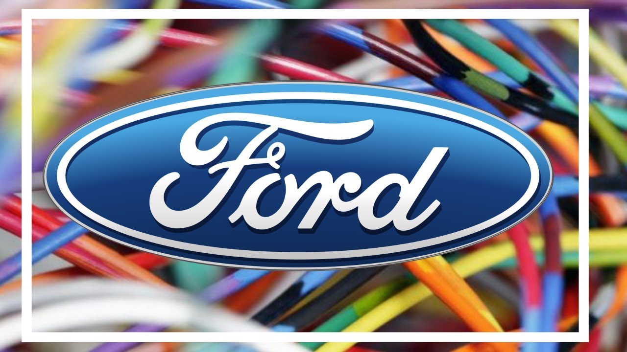 medium resolution of ford focus wiring diagrams 1999 to 2016 complete