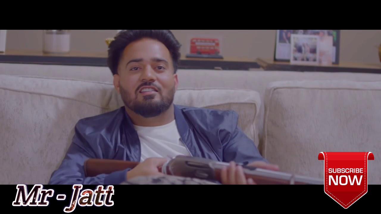 Gangland (Full song)   Mankirt Aulakh Feat Deep kahlon   Latest Punjabi  song 2017   Mr-Jatt