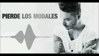 J Balvin Ft. Daddy Yankee - Pierde Los Modales |HD| ✔✔ [BASS BOOST]