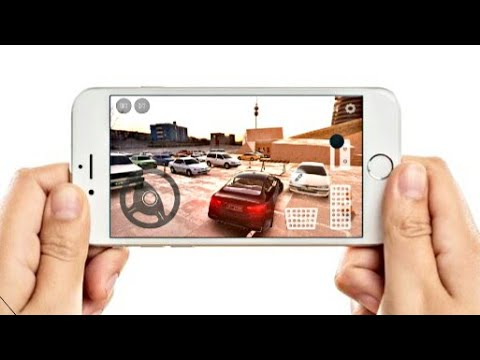 Best Free Offline Parking Games | Android And IOS | Free |  2017