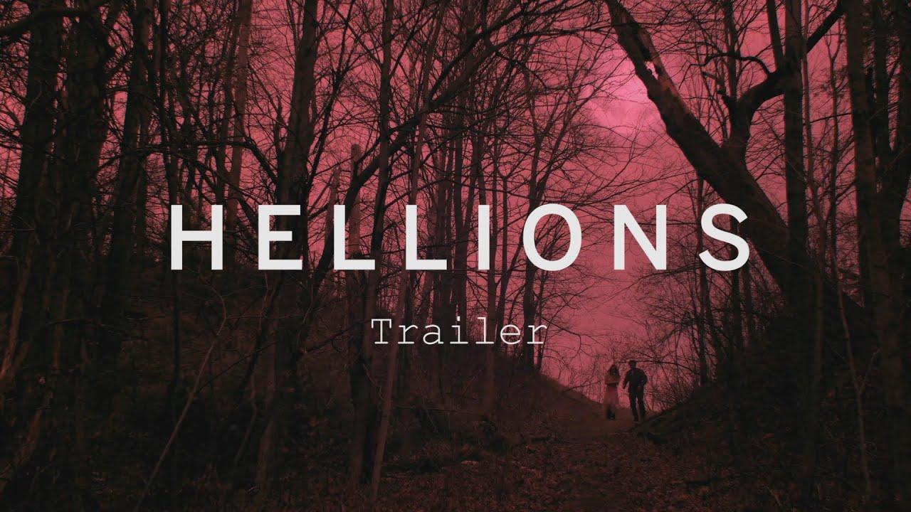 Download HELLIONS Trailer | Festival 2015