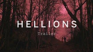 HELLIONS Trailer | Festival 2015